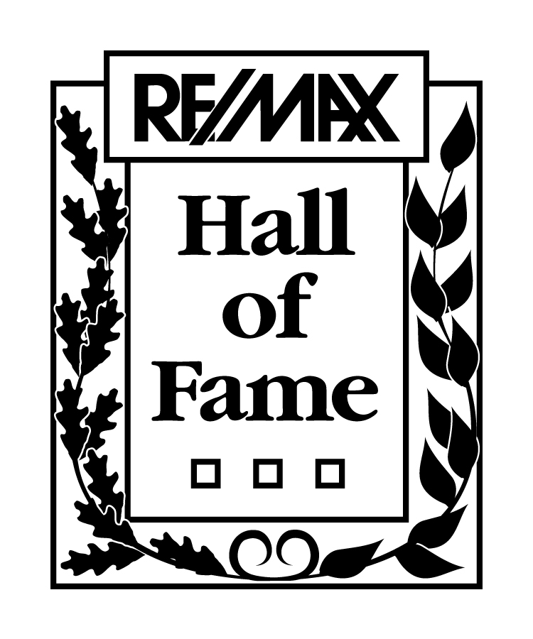 Re/Max Hall of Fame, real estate award
