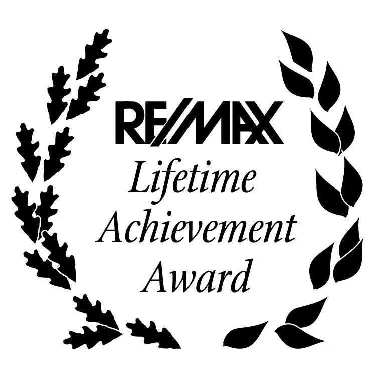 Re/max life time achievement award, re/max, real estate